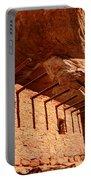 Doll House Anasazi Ruin Portable Battery Charger