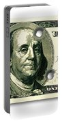 Dollar Drive By Portable Battery Charger