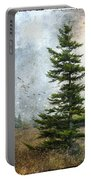 Dolly Sods Pine Portable Battery Charger