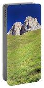 Dolomites - Grohmann Peak Portable Battery Charger