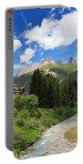 Dolomiti - Avisio Stream Portable Battery Charger