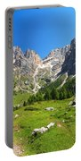 Dolomiti - Contrin Valley Portable Battery Charger