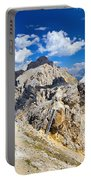 Dolomiti - Costabella Mount Portable Battery Charger