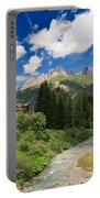 Dolomiti - Fassa Valley Portable Battery Charger