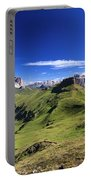Dolomiti - High Fassa Valley Portable Battery Charger