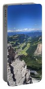 Dolomiti - Val Gardena Portable Battery Charger