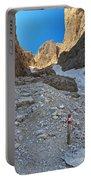 Dolomiti - Val Setus Portable Battery Charger