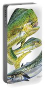 Dolphin Kingfish Portable Battery Charger
