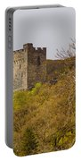 Dolwyddelan Castle Portable Battery Charger