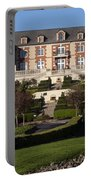 Domaine Carneros Portable Battery Charger