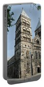 Domkyrkan Lund Se A 03 Portable Battery Charger