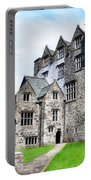 Donegal Castle - Ireland Portable Battery Charger