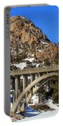 Donner Pass Portable Battery Charger
