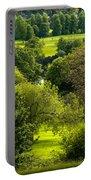 Donnington Grove Newbury Portable Battery Charger