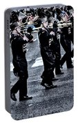 Don't Let The Parade Pass You By Portable Battery Charger