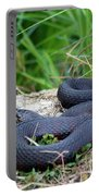 Dont Tread On Me Portable Battery Charger