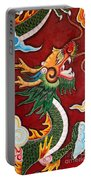 Door Dragon 02 Portable Battery Charger