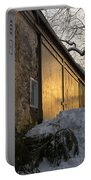 Door Reflections Portable Battery Charger