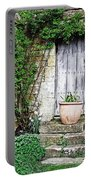 Door To The Cotswolds Portable Battery Charger