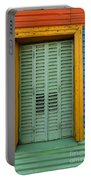Doors And Windows Buenos Aires 14 Portable Battery Charger