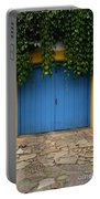 Doors And Windows Minas Gerais State Brazil 11 Portable Battery Charger