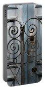 Doors And Windows Salvador Brazil 2 Portable Battery Charger