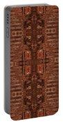 Doors Of Zanzibar Clove Portable Battery Charger