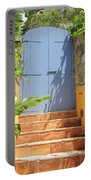Doorway To Paradise Portable Battery Charger