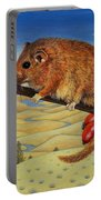 Dormouse Number Two, 1994 Portable Battery Charger