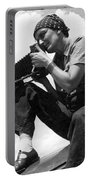 Dorothea Lange (1895-1965) Portable Battery Charger