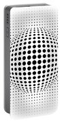Dots Portable Battery Charger