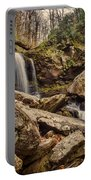 Double Cascade Portable Battery Charger