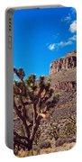 Doubletop Landscape Portable Battery Charger