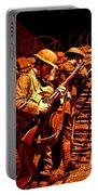 Doughboys  Portable Battery Charger