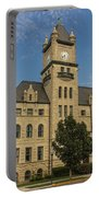Douglas County Courthouse 4 Portable Battery Charger