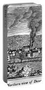 Dover, New Jersey, 1844 Portable Battery Charger