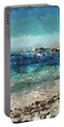 Down By The Sea 2 Portable Battery Charger