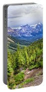Down The Hill Portable Battery Charger