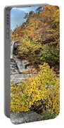 Down The Rocks Portable Battery Charger