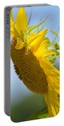 Downcast Sunflower Portable Battery Charger