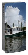 Downeast Style Portable Battery Charger