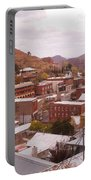 Downtown Bisbee Portable Battery Charger