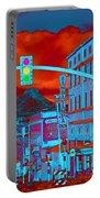 Downtown Prescott Arizona  Portable Battery Charger