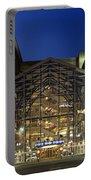 Downtown Spokane Washington Portable Battery Charger