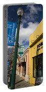 Downtown Walnut Creek California Portable Battery Charger