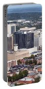 Downtown Wilimington Portable Battery Charger