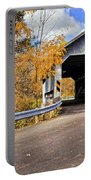 Doyle Road Bridge Portable Battery Charger