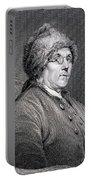 Dr Benjamin Franklin Portable Battery Charger