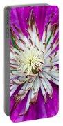 Dr. Seuss Flower  No. 1569 Portable Battery Charger