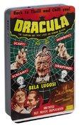 Dracula II Portable Battery Charger